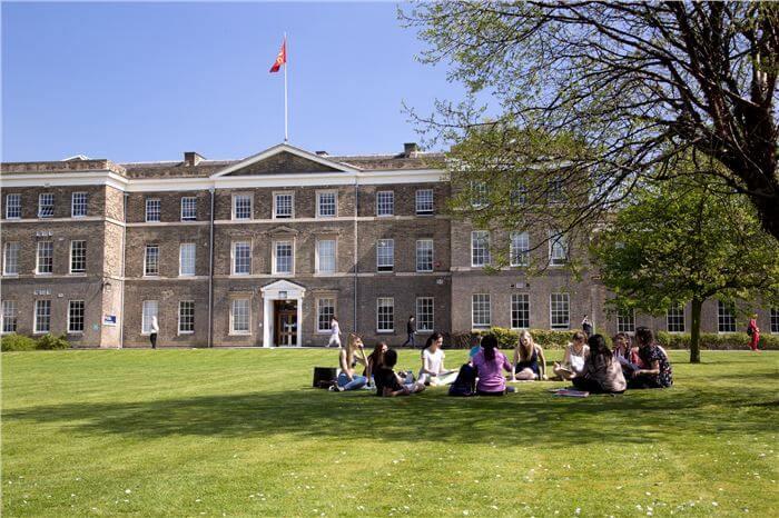 レスター大学 University of Leicester