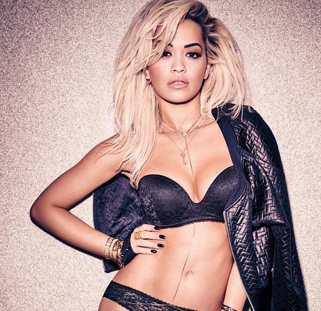 2 Rita Ora リタ・オラ イギリス人 アーティスト