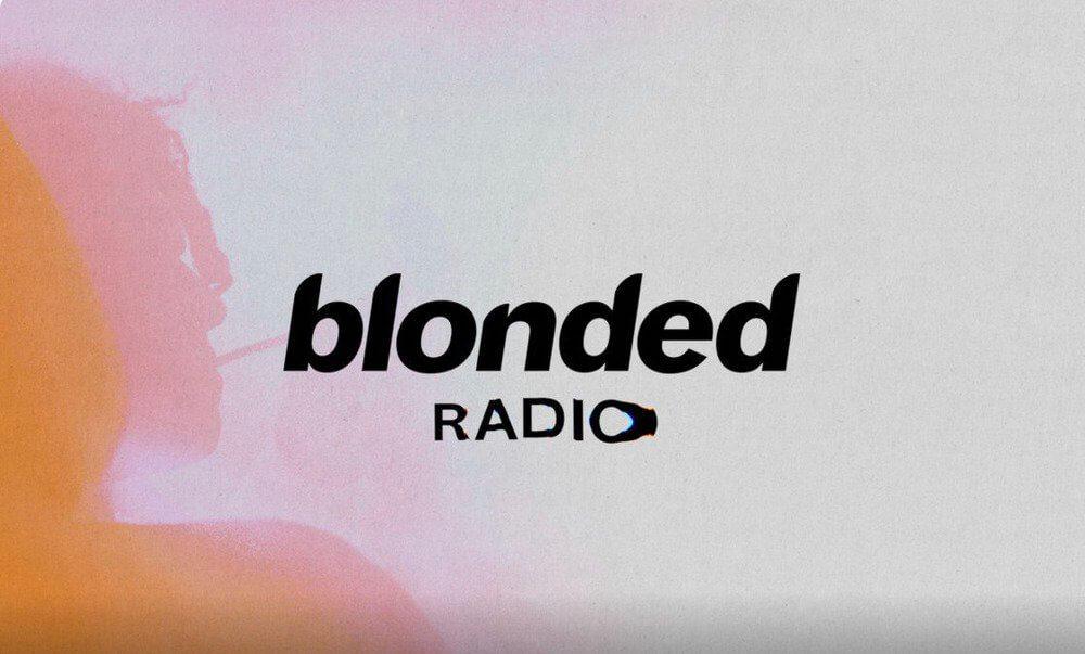 フランクオーシャン blonded beats1